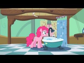 13 серия 2 сезона Мои маленькие пони:дружба это чудо. Перевод телеканала карусель